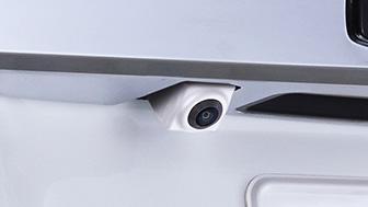 車種専用マルチビューバックカメラ(2020年製カーナビ用)