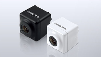 バックカメラ(2020年製カーナビ用)