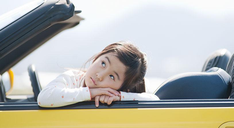長時間ドライブに使える子どもを飽きさせない簡単なぞなぞ