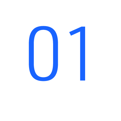01 PRODUCTS FEATURES